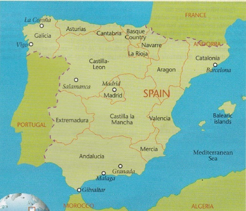 Top ten places to go fly fishing in Spain   Fishing in Spain