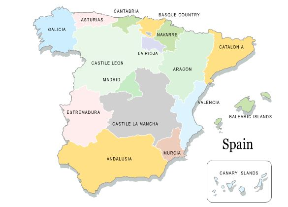 Fishing in Spain France and Portugal Fishing in Spain France and